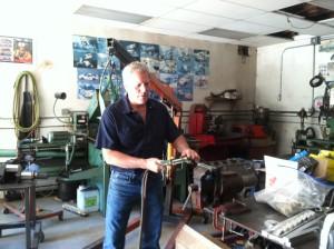 Mike Kondrat - Engine rebuild & machining services