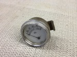 Oil pressure gauge #1